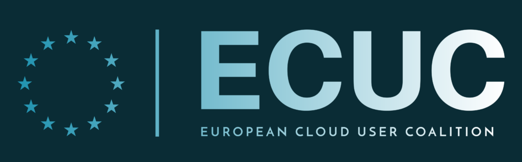 European Cloud User Coalition