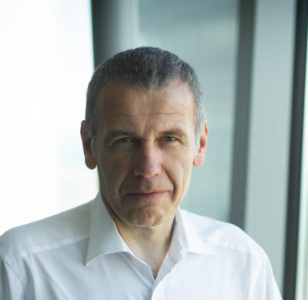 Dirk Thomas, Commerzbank AG, member of ECUC